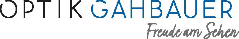 Optik Gahbauer | Freude am Sehen